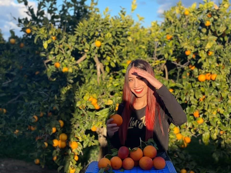 Arance siciliane online